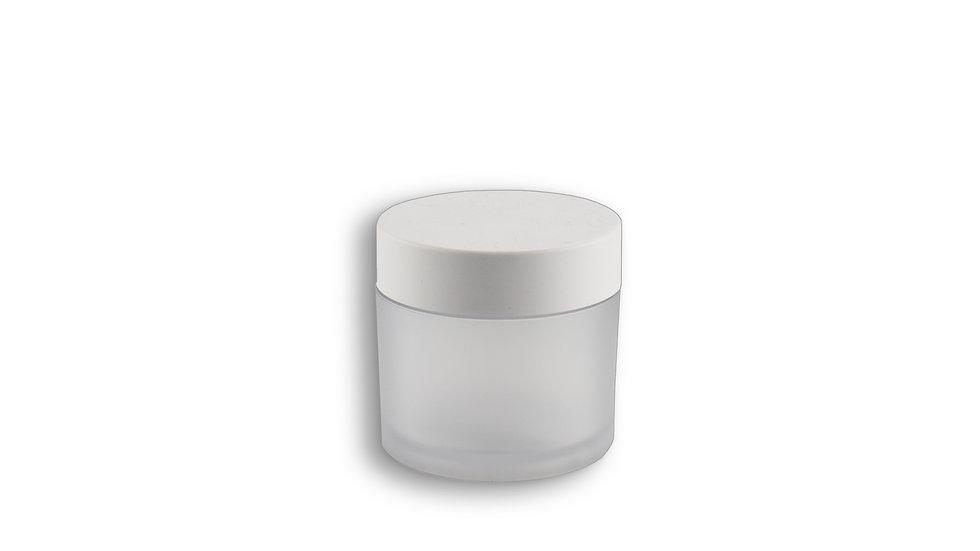 75ml PETG Jar (01-06-075-002)