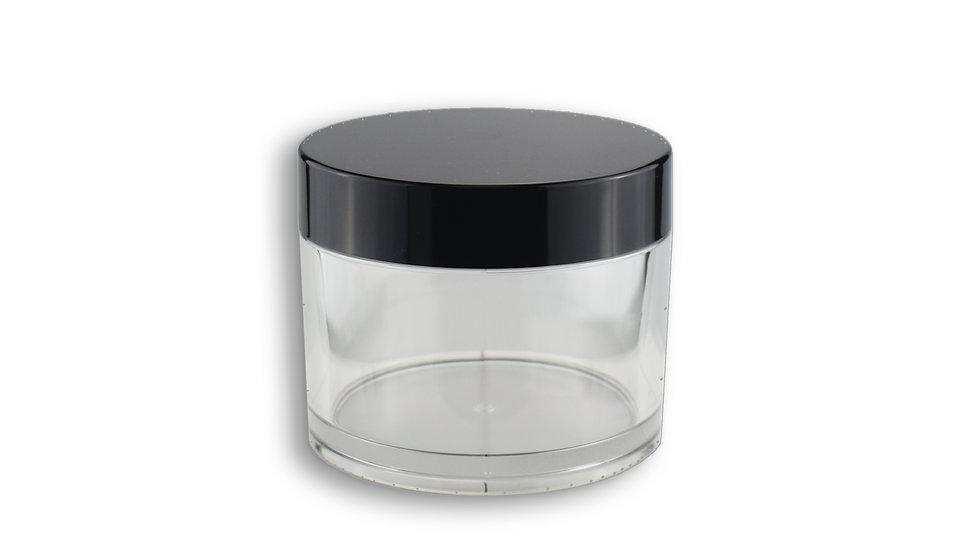300ml PETG Jar (01-06-300-001)