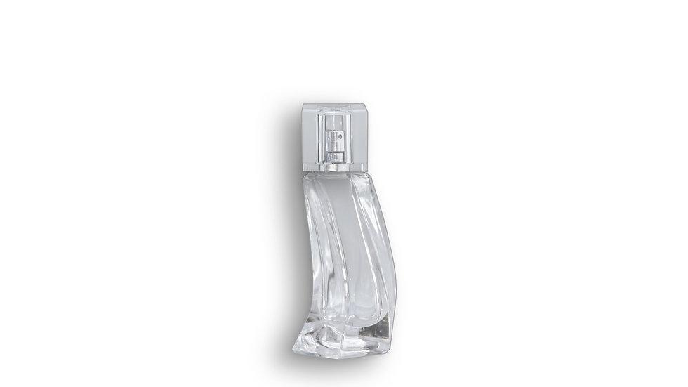 80ml Glass Perfume Bottle (S24-09-080-001)