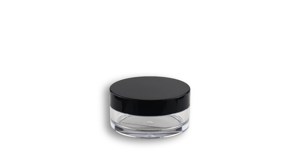 50ml PETG Jar (S01-06-050-002)