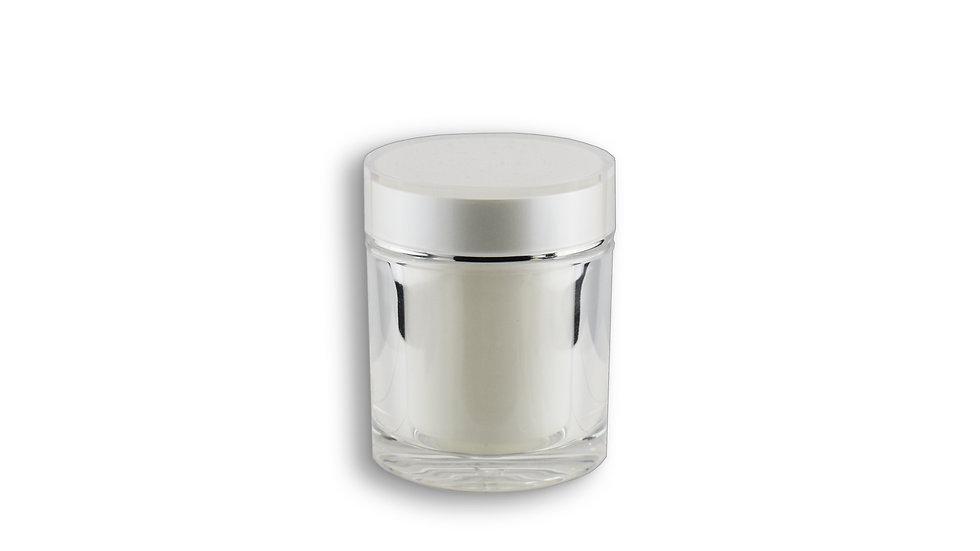 75ml Acrylic Jar (01-01-075-001)