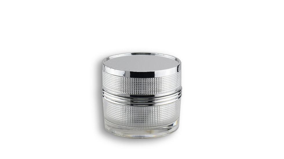 60ml Acrylic Jar (01-01-060-001)