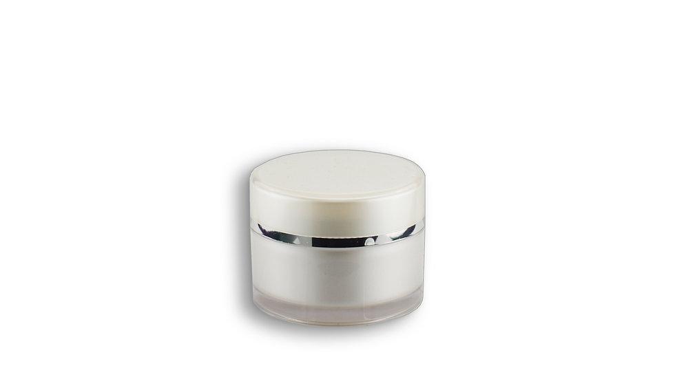50ml Acrylic Jar (01-01-050-004)