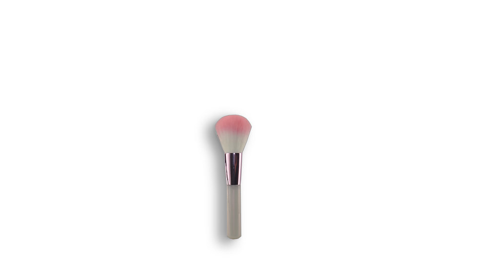 Accessories - Small Solid Foundation Brush (07-13-000-008)
