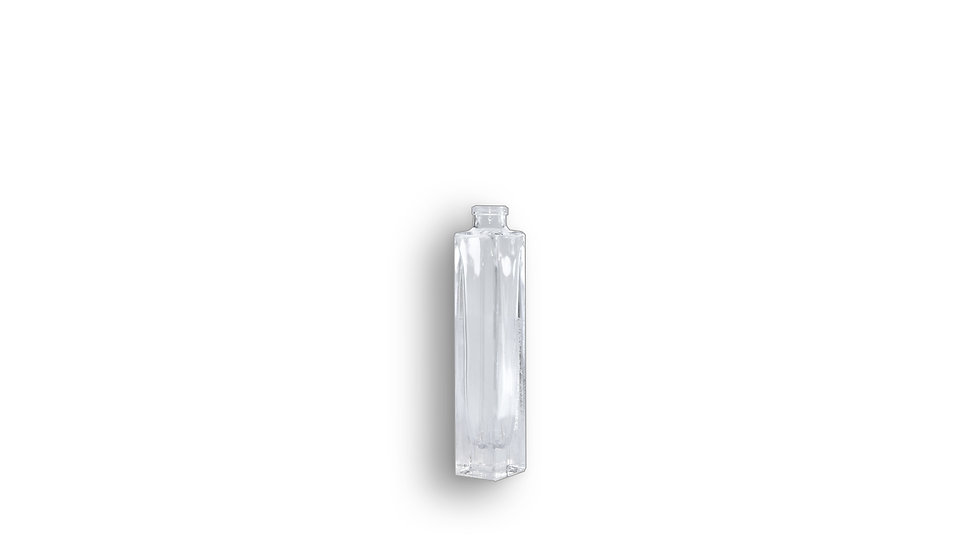10ml Glass Perfume Bottle (S24-09-010-002)