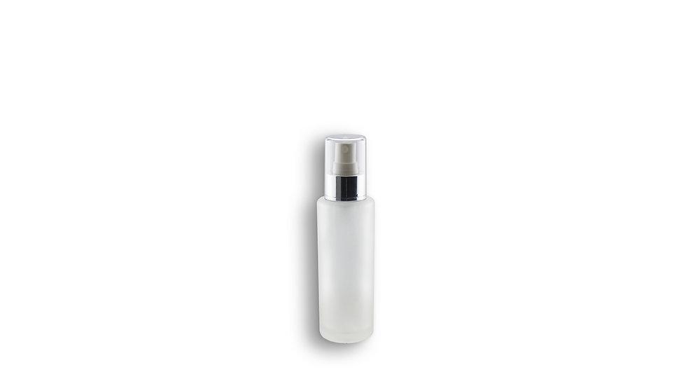 100ML Glass Bottle (S02-09-100-002)