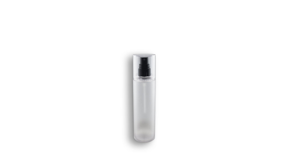 100ML PETG Bottle (S02-06-100-001)