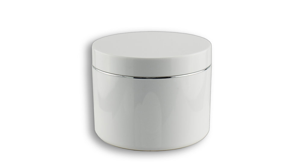 300ml ABS Jar (01-03-300-001)
