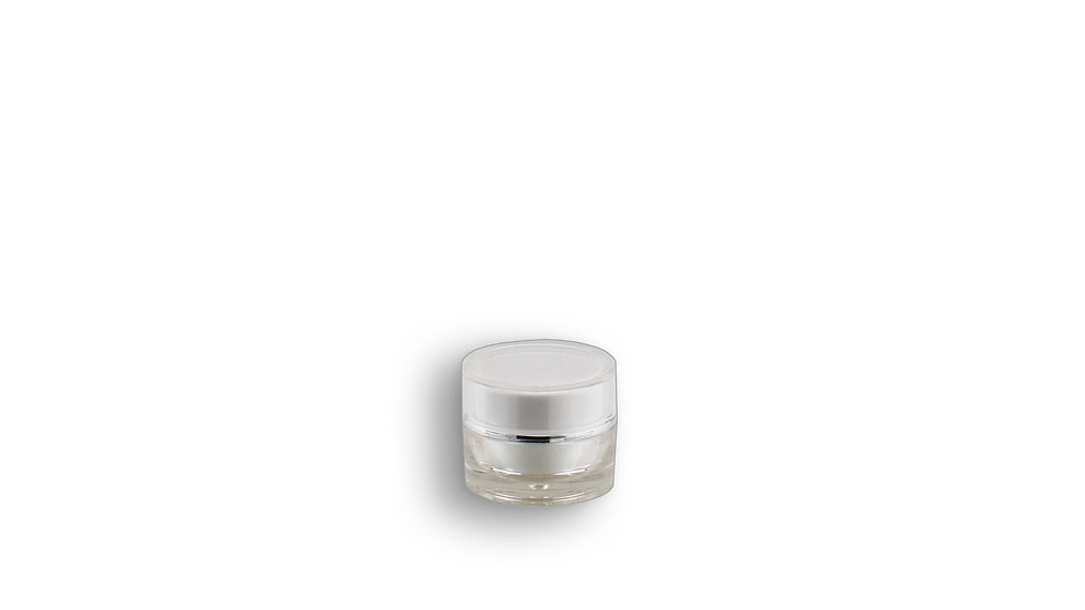5ml Acrylic Jar (01-01-005-001)