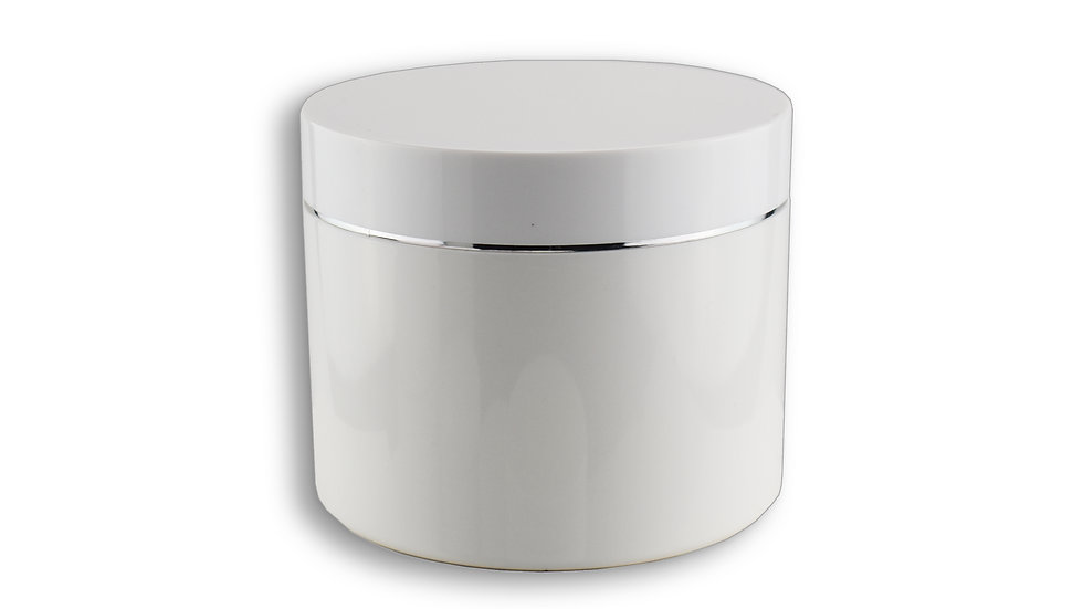 400ml ABS Jar (01-03-400-001)