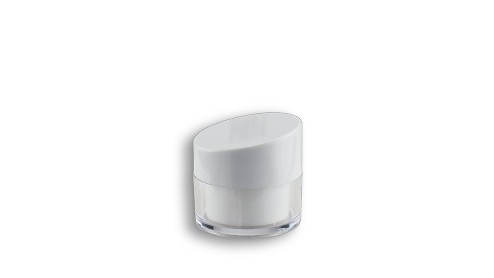 30ml Acrylic Jar (01-01-030-002)