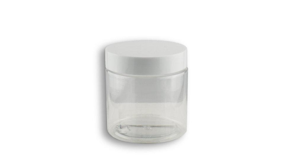 200ml PET Jar (S01-05-200-005)