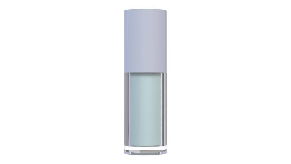 Refillable - Airless 30 ml PET Bottle