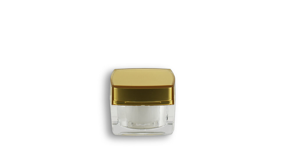 30ml Acrylic Jar (01-01-030-001)