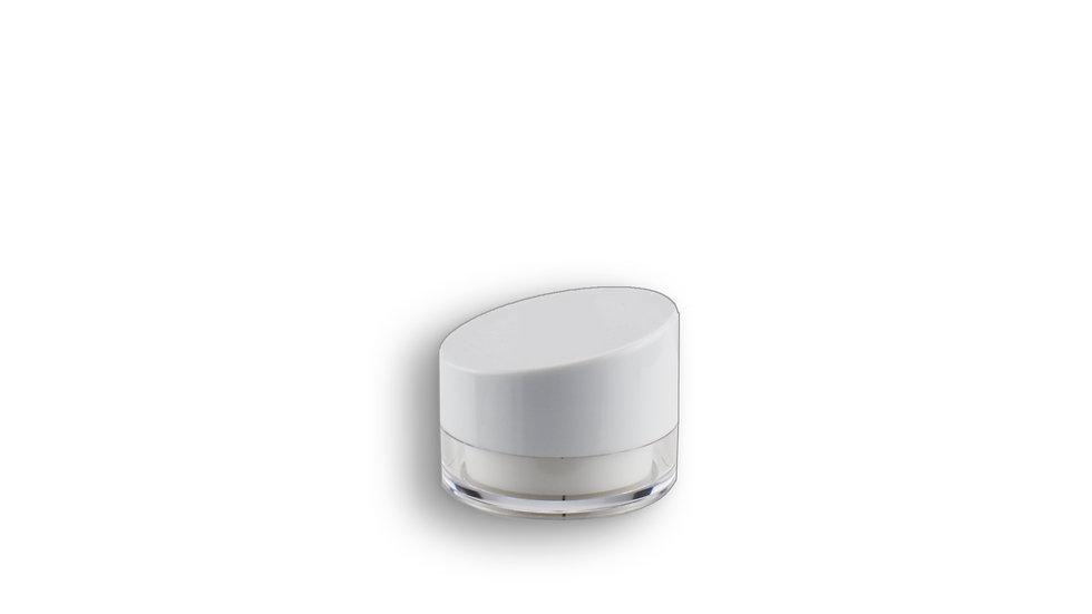 20ml Acrylic Jar (01-01-020-002)