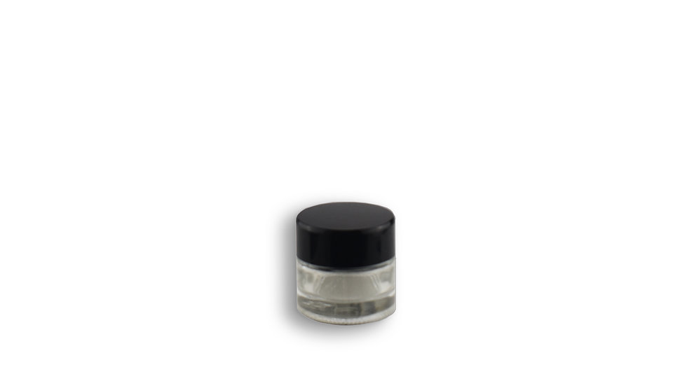 10ml Glass Jar (S01-09-010-001)