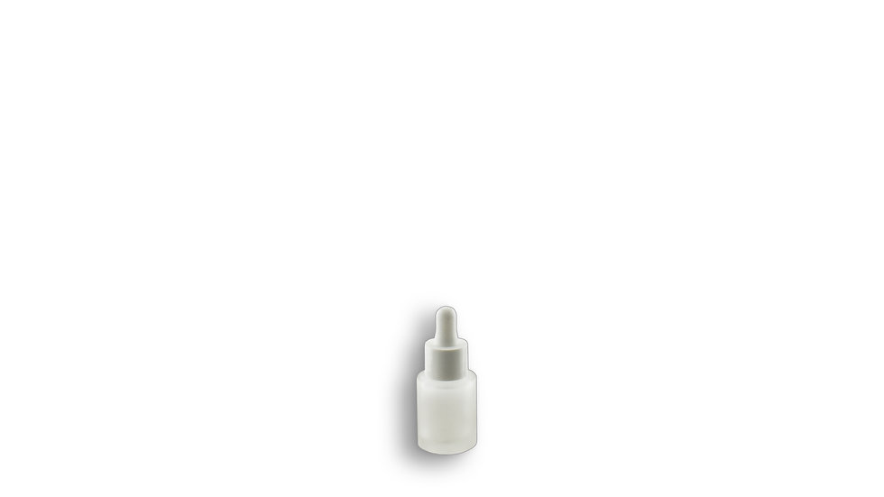 15ml Glass Dropper (S10-09-015-011)