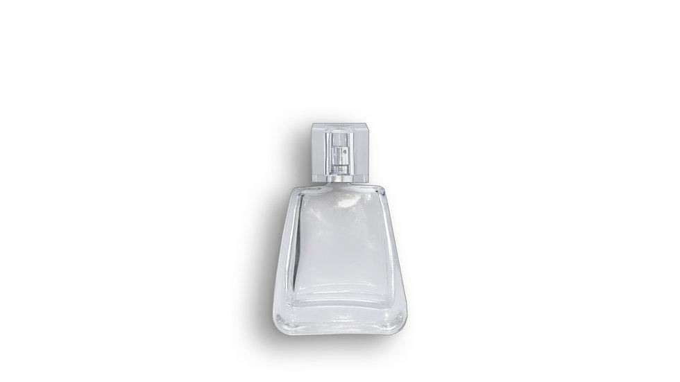 100ml Glass Perfume Bottle (S24-09-100-002)