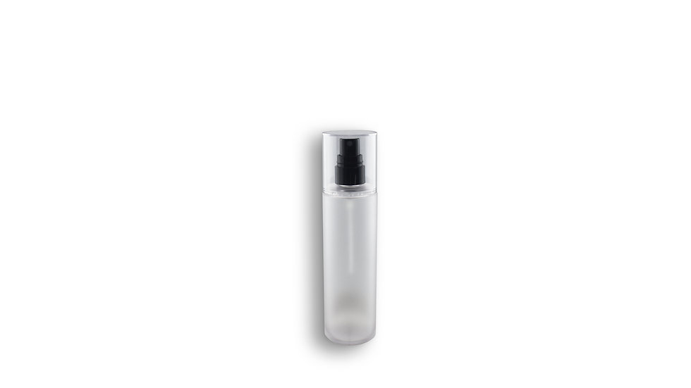 100ML PET Bottle (S02-05-100-003)