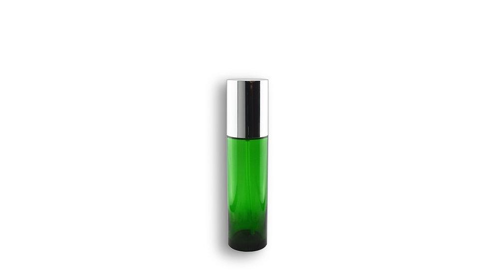 100ML PET Bottle (S02-05-100-007)