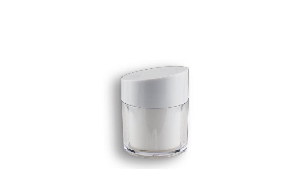 50ml Acrylic Jar (01-01-050-003)