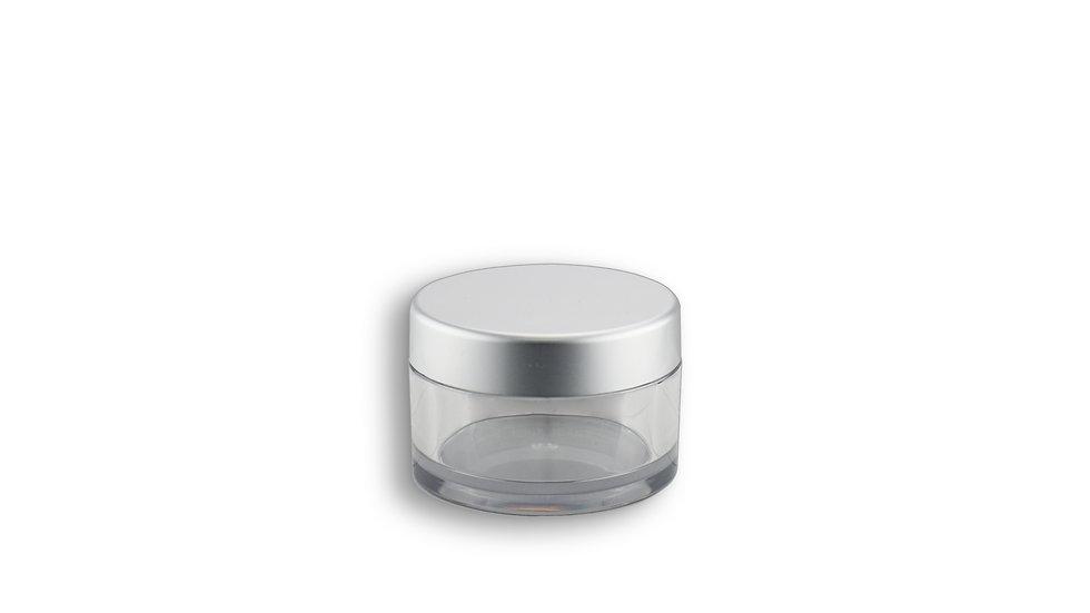 50ml PETG Jar (S01-06-050-003)