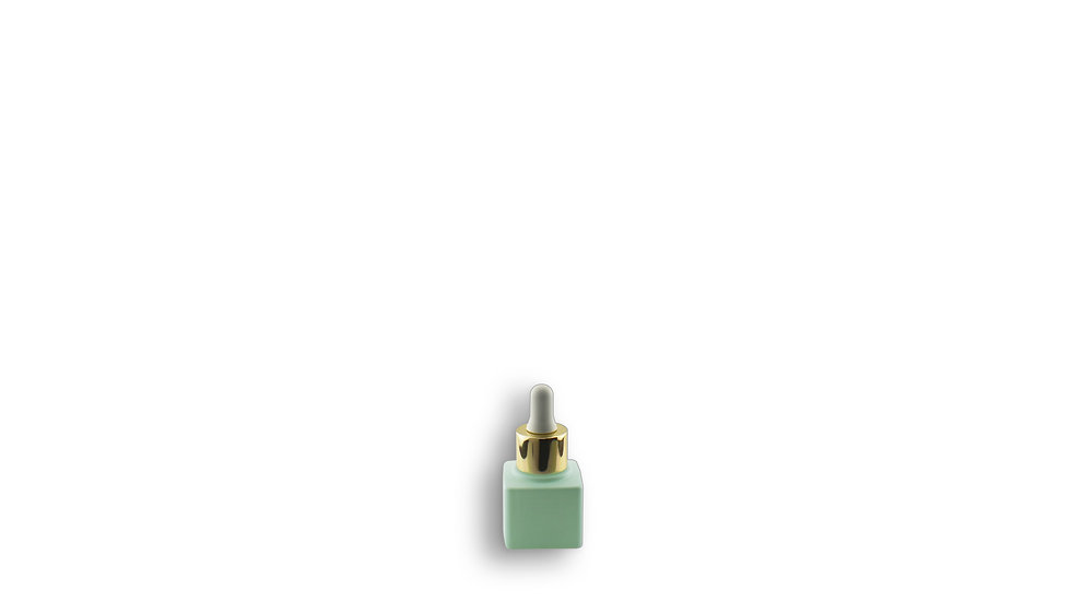 15ml Glass Dropper (S10-09-015-012)