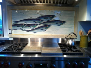 fish backsplash 1