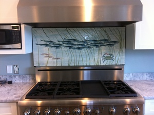 fish school backsplash 1