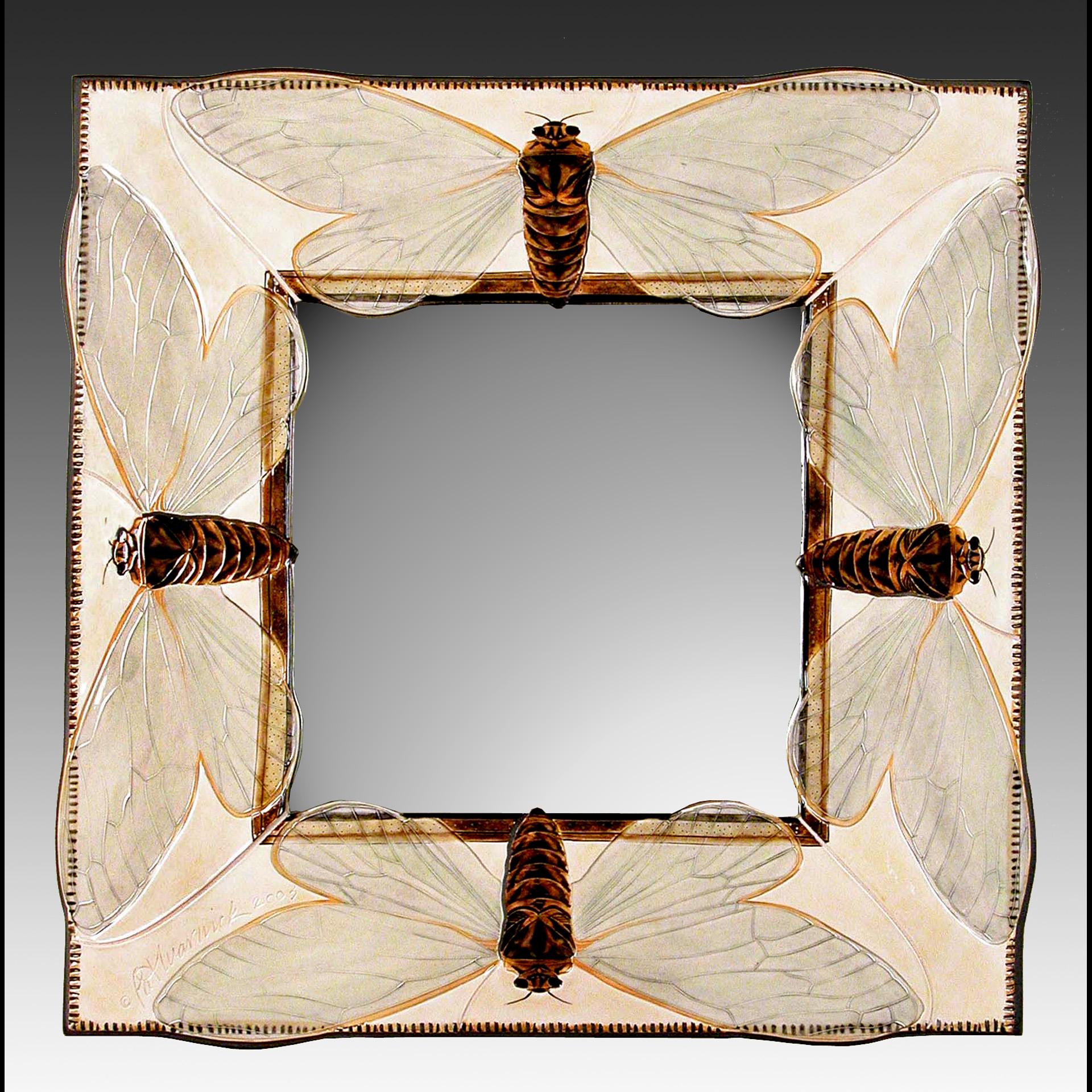 Cicada Mirror