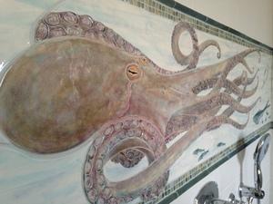 octopus shower 1