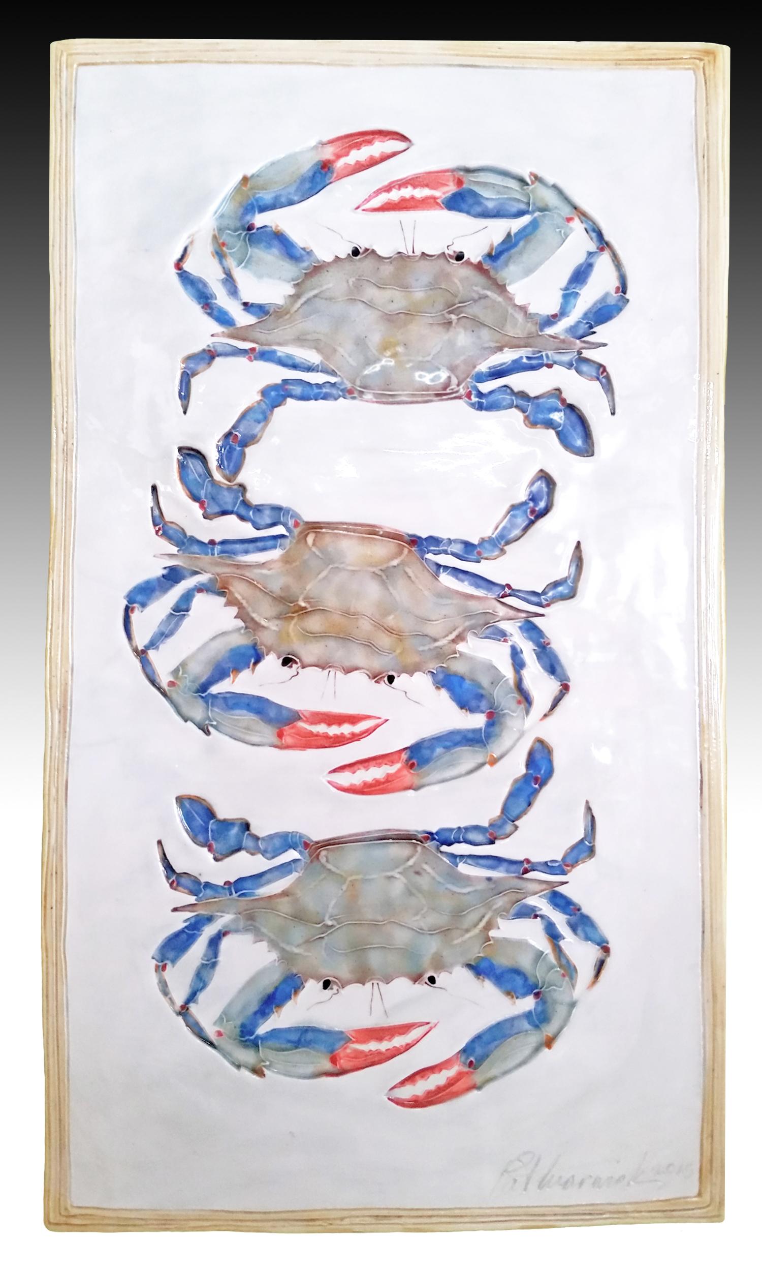 climbing crabs
