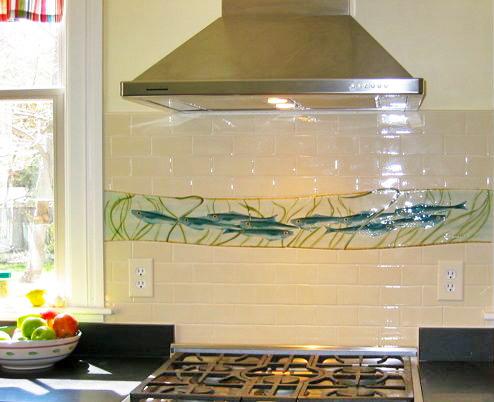 Fish Stream Kitchen