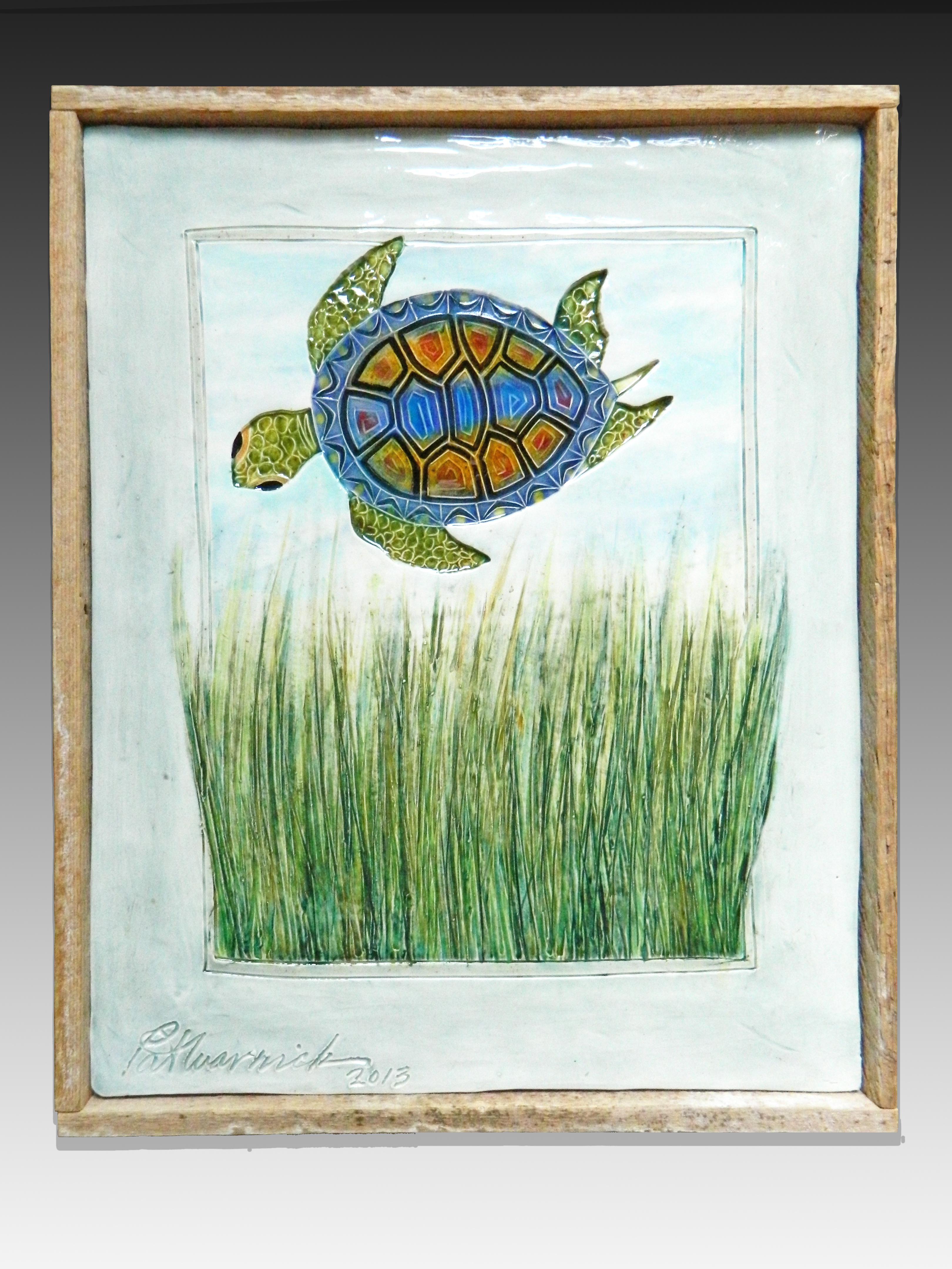 Turtle Grass 2