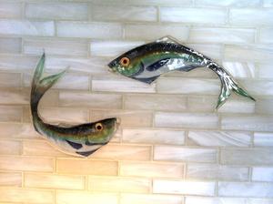 Jump fish bar
