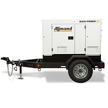 generator for marquee hire derbyshire