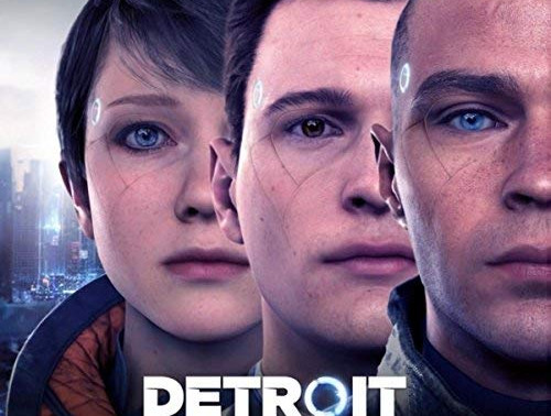 Detroit Become Human - Review