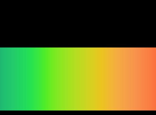 Honours Project Development: Optical sensation of colour vs pitch of the sound