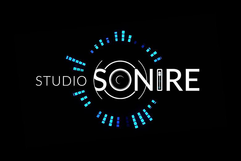 Logo Studio Sonire