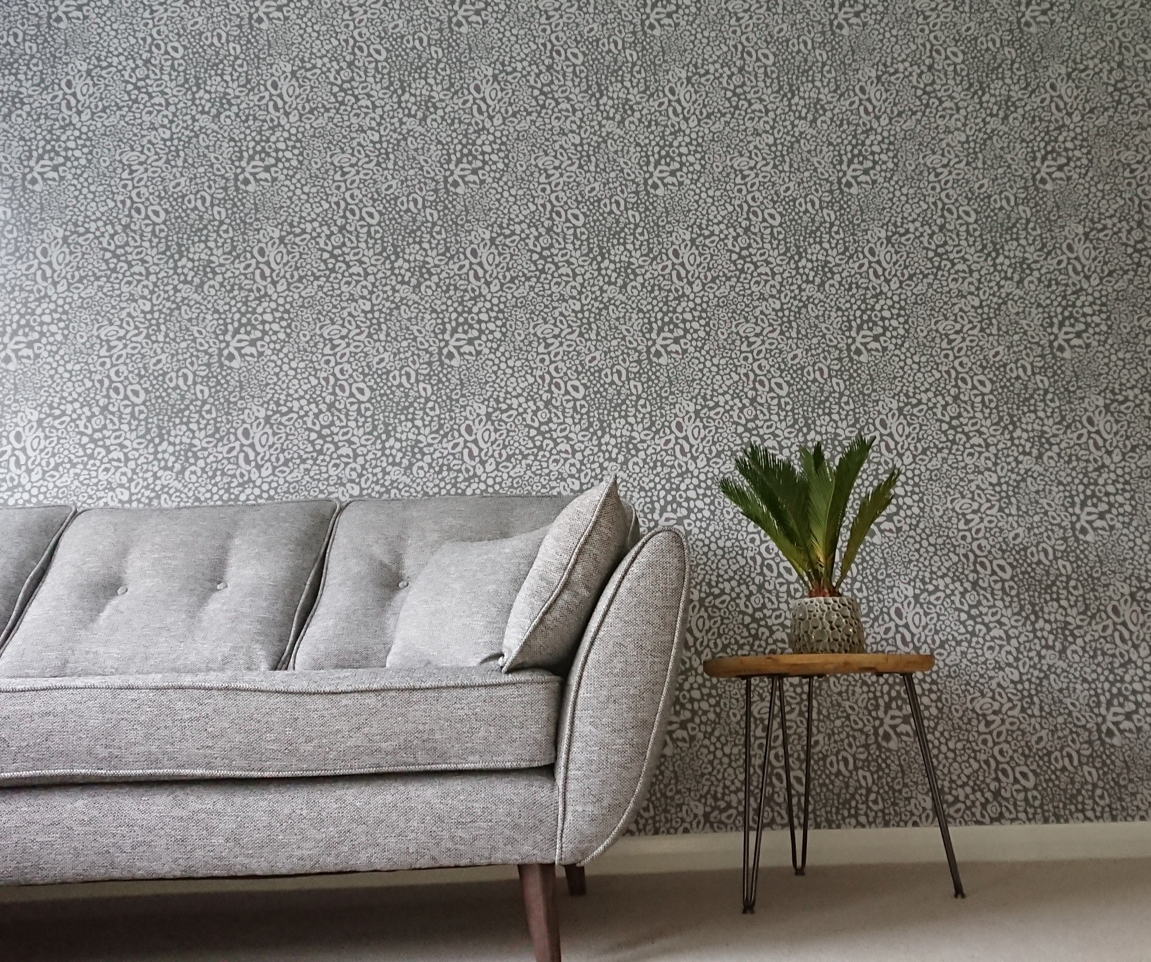 Farrow & Ball Ocelot Wallpaper