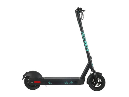OU's new e-scooter partner VeoRide rolls up to Norman