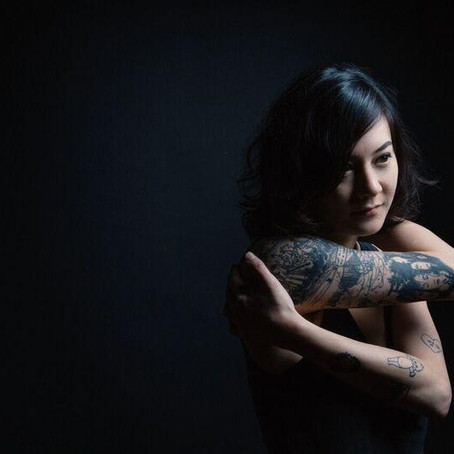 Norman Music Fest: Q&A with Japanese Breakfast