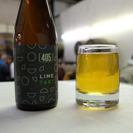 OU alumnus starts local brewery with best friend, finds creative success