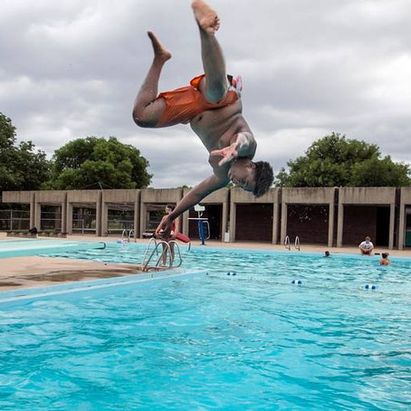 McAdams pool to reopen. Here's what Wichita is planning for its neighborhood pools.
