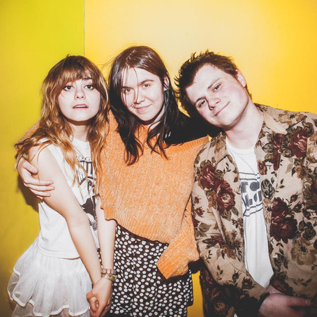 Norman Music Fest: Q&A with headliner Skating Polly