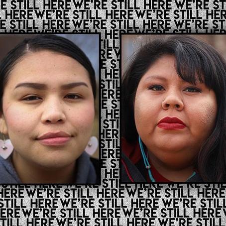 OU Gamma Delta Pi members raise tribal domestic violence, sexual assault awareness