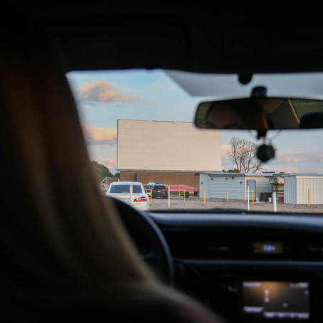 Oklahoma's drive-in theaters provide nostalgic experience despite difficulties
