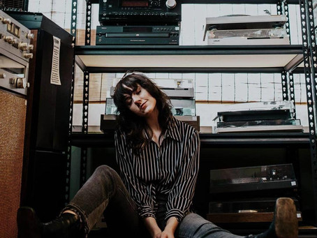 Norman Music Fest: Spinster's Grace Babb finds individuality as musician outside of Annie Oakley