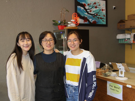 Korean family restaurant Wing It provides home, comfort for Norman's international community