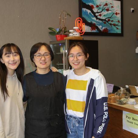 Korean family restaurant Wing It provides home, comfort for Norman's international community